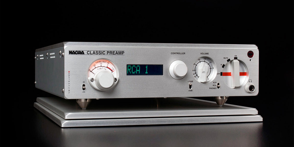 Difference between pre-amp vs power amp