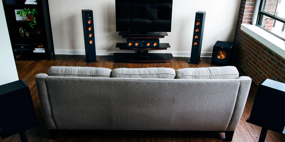 Difference between 5.1 & 7.1 surround sound