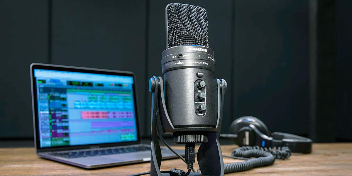 Tips for choosing a USB mic